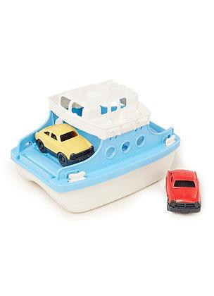 Ferry bleu - Green Toys
