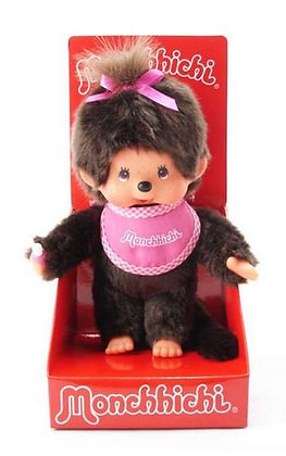 Monchhichi fillette