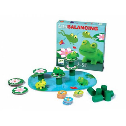 Little Balancing spel - Djeco