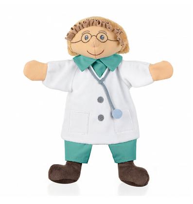 Handpop Dokter - Sterntaler