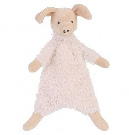 Pixie Pig knuffeldoekje - Happy Horse