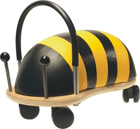Wheely bug bij