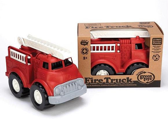 Brandweerwagen - Green Toys
