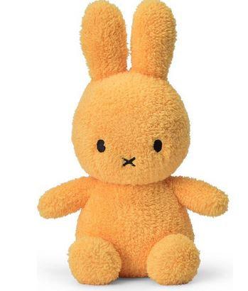 Miffy terry jaune