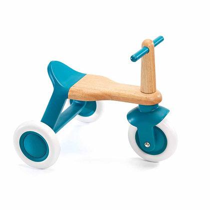 Porteur tricycle - Djeco