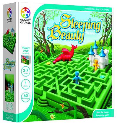 Sleeping beauty - Smartgames