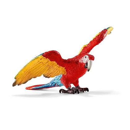Papegaai - Schleich