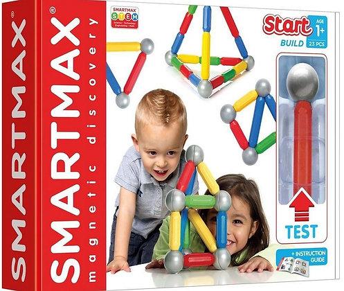Startersset - Smartmax