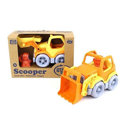 Graafmachine - Green Toys