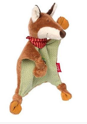 forest fox  - Sigikid