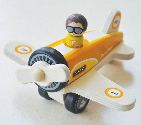 Percy Plane van Indigo Jamm