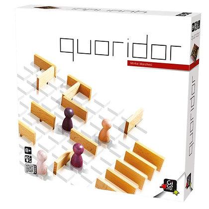 Quoridor - Gigamic