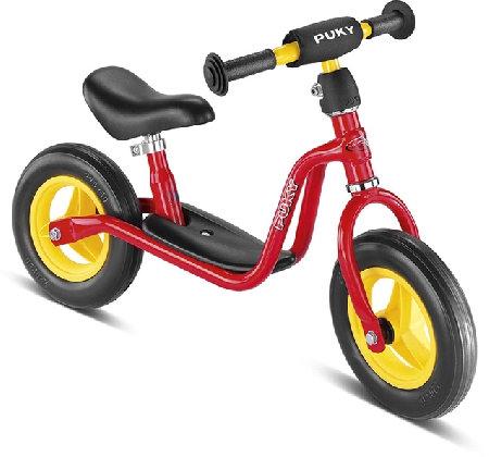Loop fietsje Puky