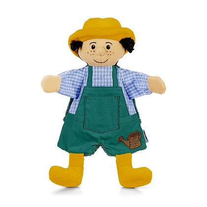 Agriculteur marionnettes - Sterntaler
