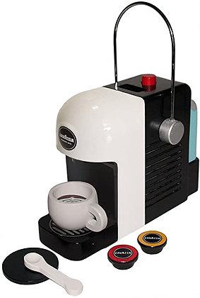 Houten koffiemachine Lavazza - Tanner