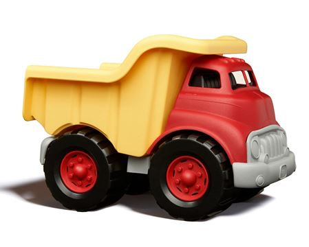 Camion - Green Toys