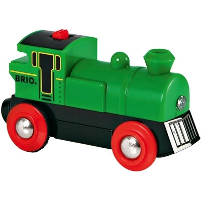 Battery powered engine - Brio 33595