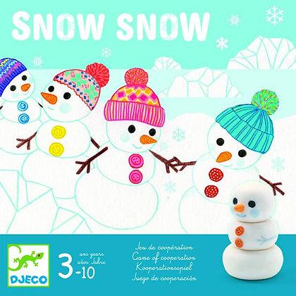 Snow snow - Djeco