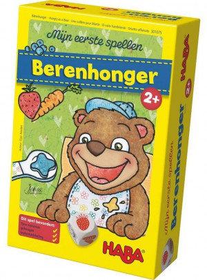 Berenhonger - Haba