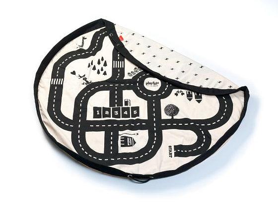 Roadmap speelmat - Play and Go