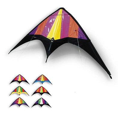 Cerf-volant acrobatique Bisto - Didakites