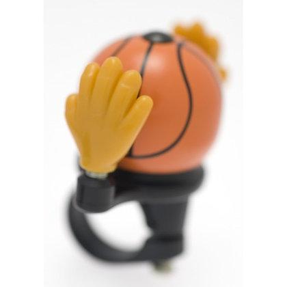 Fietsbel basketbal - Liix