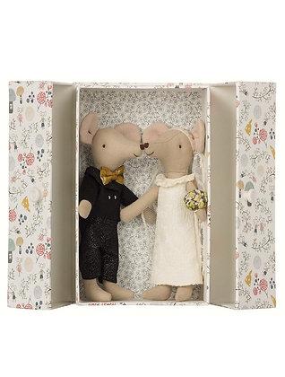 Mariage de souris - Maileg