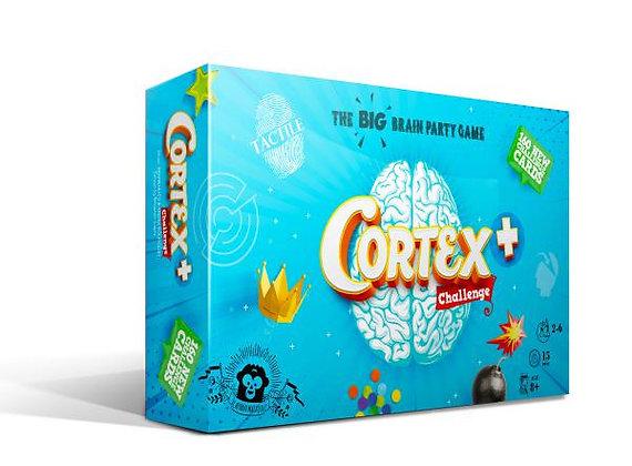 Cortex - Asmodee
