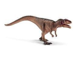 Jonge Giganotosaurus - Schleich