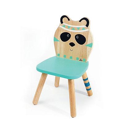 Chaise enfant panda - Svoora