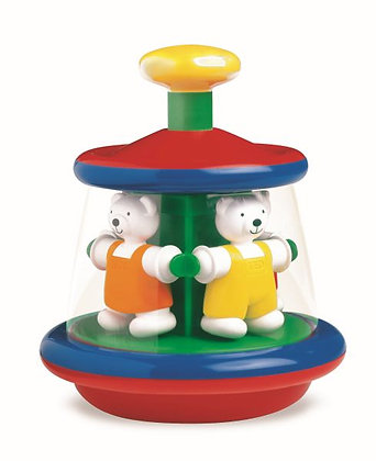 Ted carrousel - Ambi Toys