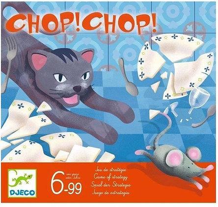 Chop chop - Djeco