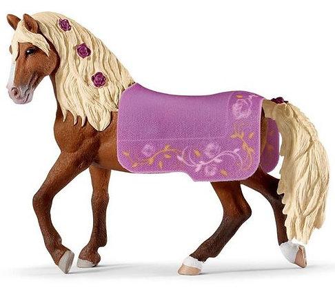 Paso Fino hengst paardenshow - Schleich