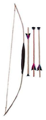 Flèches et arc