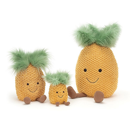 Ananas - Amuseable Jellycat