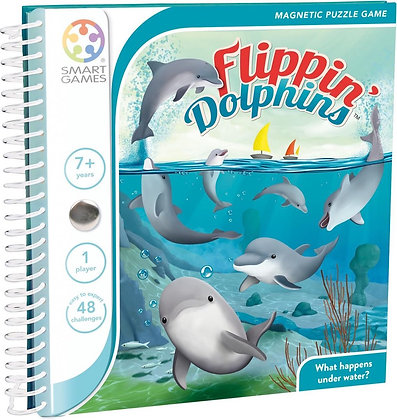 Flippin' Dolphins - SmartGames