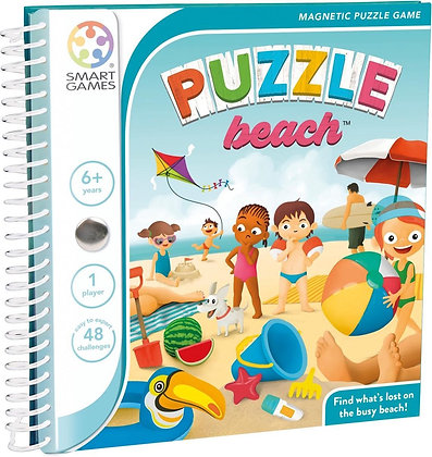 Puzzle Beach - SmartGames