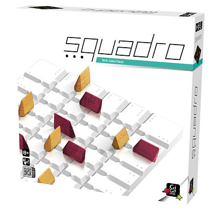 Squadro - Gigamic