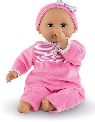 Bébé calin Maria fleurs 30 cm - Corolle