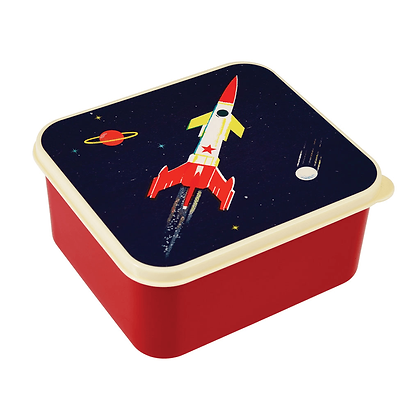 Boîte à tartine Espace - Rex