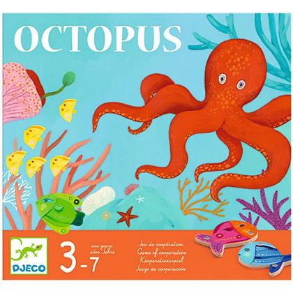 Octopus - Djeco