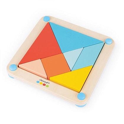 Le tangram - Janod