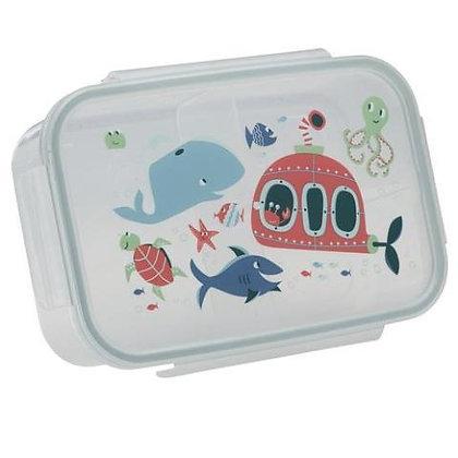 Lunch box bento visjes - SugarBooger