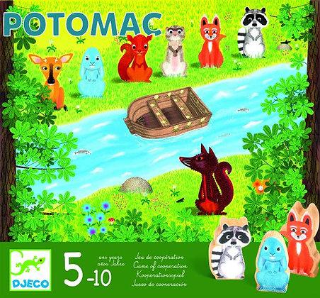 Potomac - Djeco