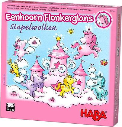 Licornes dans les nuages magique - Haba