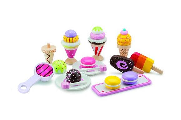 IJsjes selectie - New Classic Toys