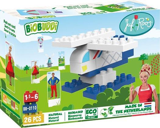 Biobuddi - Helikopter