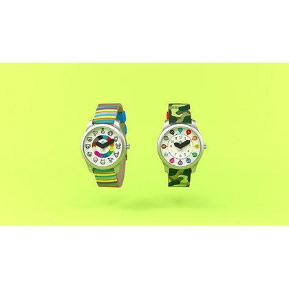 Twistiti uurwerk