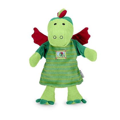 Dragon marionnette - Sterntaler