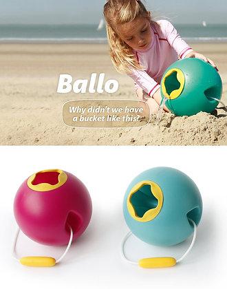 Ballo strandemmer